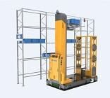 移動機器人(AGV)與智能物流倉儲系統